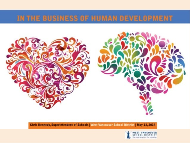 In the Business of Human Development