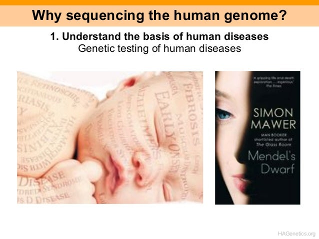 morality and the human genome project The human genome project that freedom is a sufficient moral principle, the liberal society project reduces covenantal rela christians and the genome project.