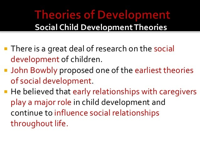 psychology of human development developmental history History of developmental psychology  aspects of development developmental psychology is concerned with many different  the ecology of human development.