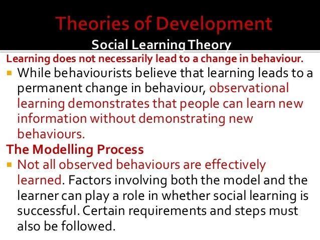 reflections on childhood development essay
