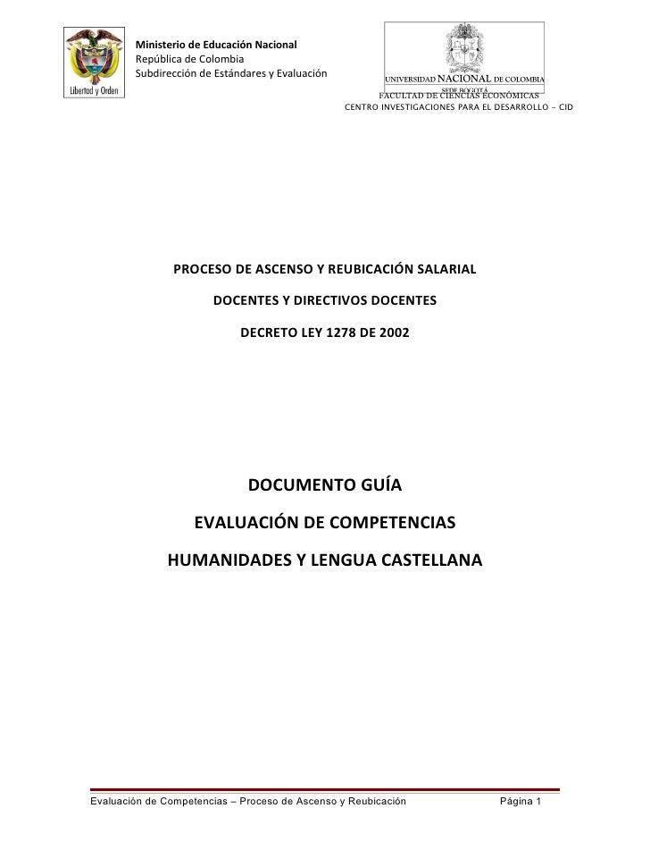 Humanidades y lengua castellana guia14