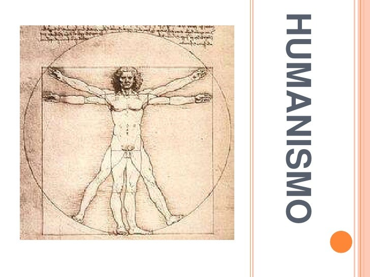 HUMANISMO<br />