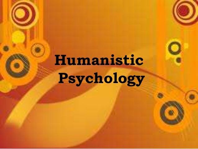 HumanisticPsychology