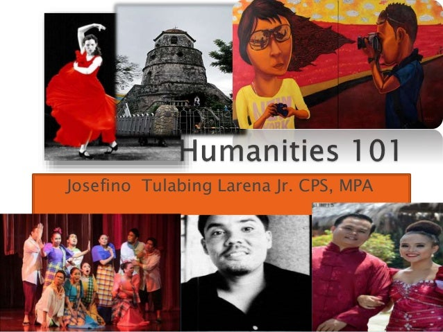 hum 101 Humanities courses hum 101 - cultural traditions 3-0-3  credit hours: 3 interdisciplinary study of the humanities from the ancient world to the european .