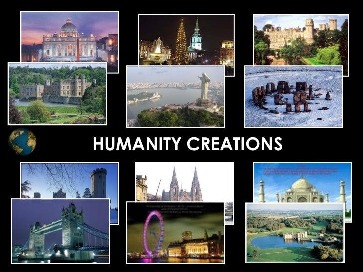 HUMANITY CREATIONS