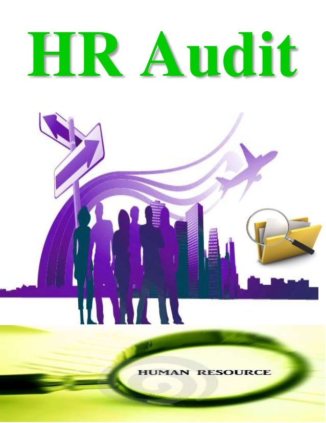 - HR Audit