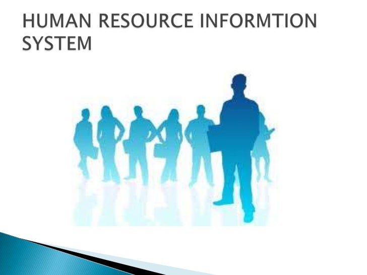 The Human Resource Information System(HRIS) is a software or online solution for thedata entry, data tracking, and datainf...