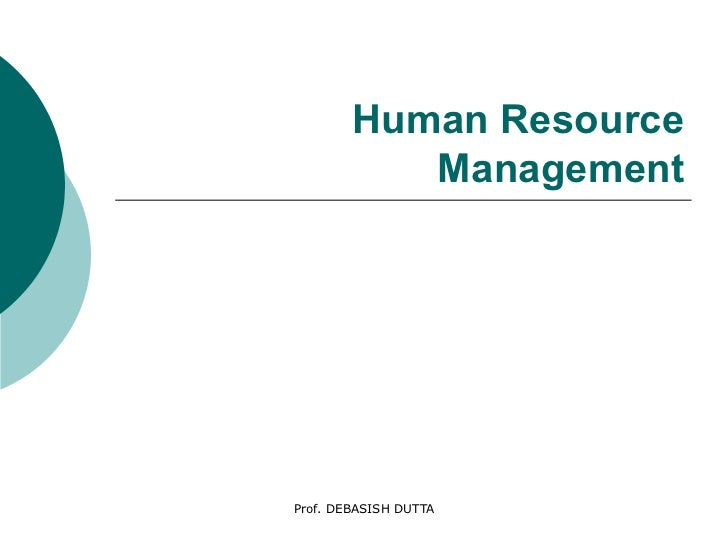 Human resource development essay questions
