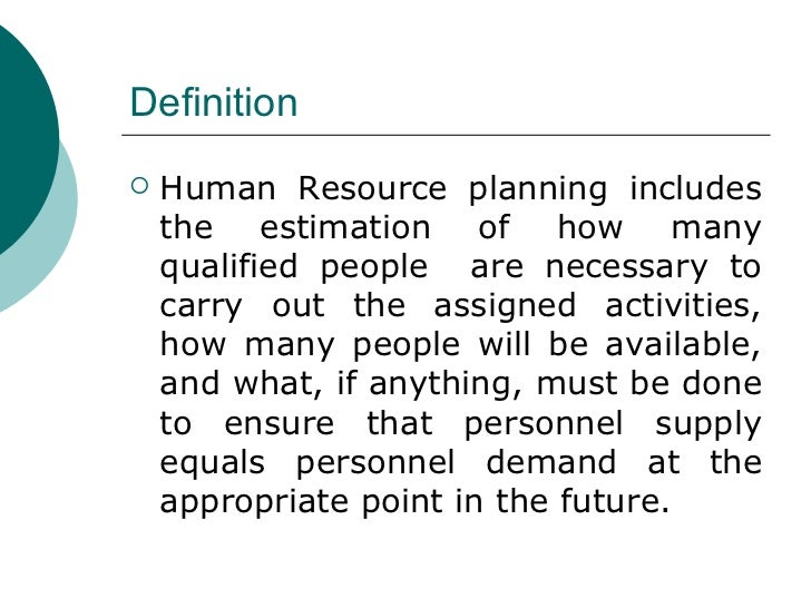 "human resource management plan essay According to flippo, ""human resource management is the planning, organising, directing and controlling of the procurement, development, compensation, integration, maintenance and reproduction of human resources to the end that individual, organisational and societal objectives are accomplished""."