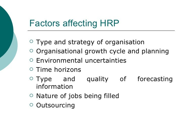 factors affecting hr strategy This study explores the factors affecting hotel human resource analyze the factors affecting human resource needs in diverse human resource strategies.