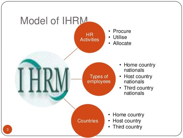 human resource management specialisation essay Human resource management essay question 1 when an organization encounters extreme turnover, the organization will suffered in terms of brain drain that is considered as the loss of skills, power, and human resource.
