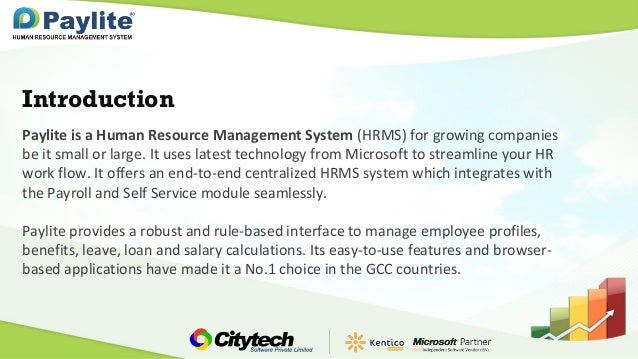 Paylite is top choice for HR Management System and Appraisal Management Payroll Software MENA region