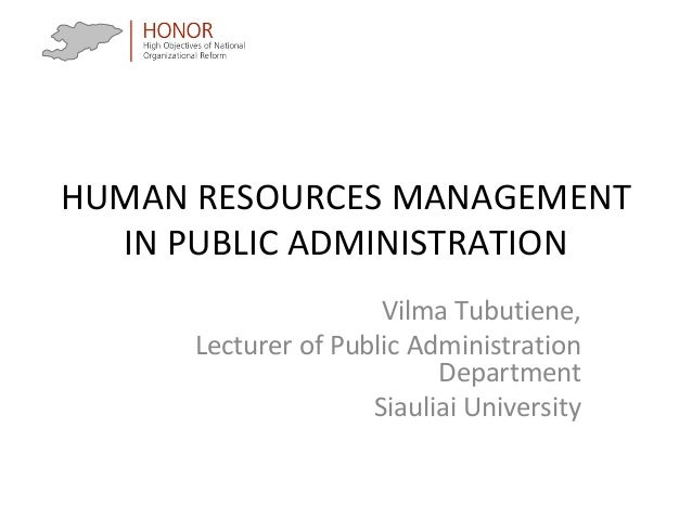 white paper on human resource management in the public service Articles & white papers communication survey conducted by the society for human resource management and from the white paper blended.