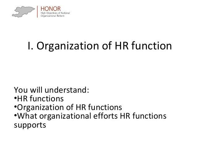 Human resources essay topics
