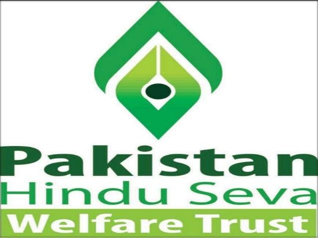   Prepared by: Chander Kolhi Pakistan Hindu Seva (Welfare Trust) Email; ckumar.kolhi@hotmail.com Date: 9 Dec, 2012 PACC A...