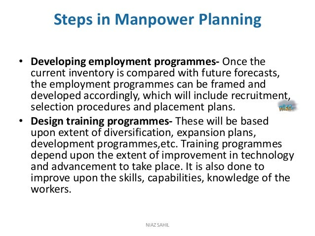 Phd Dissertation Training Development
