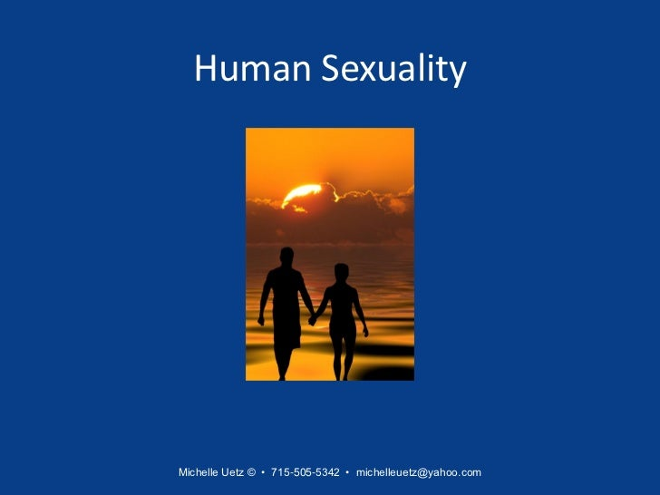 Human sexuality for students