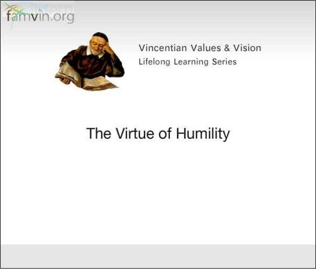 Spiritual Gems of Elizabeth Ann Seton: Humility