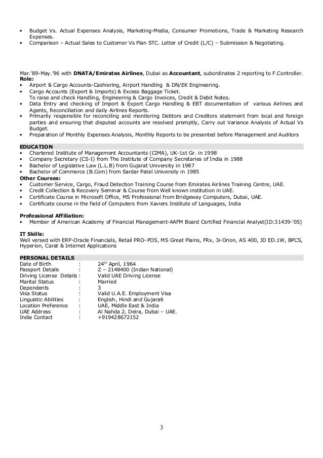 cover letter financial aid director