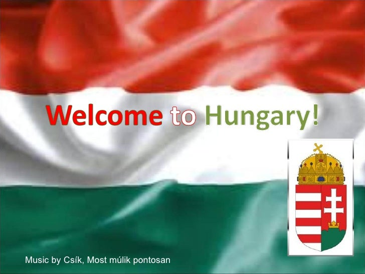 Tourist attractions in Hungary