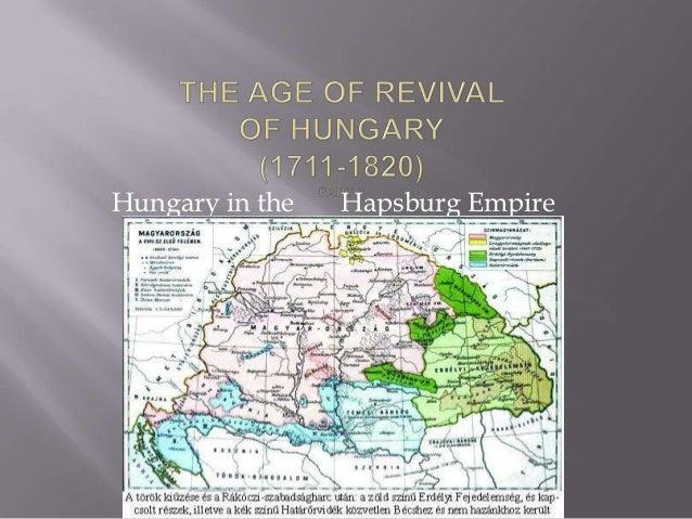 Hungary in the Hapsburg Empire