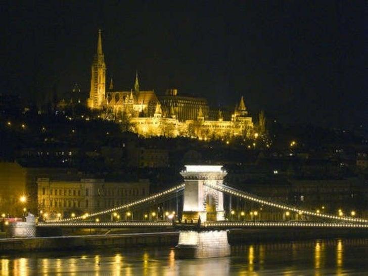 Hungary's history