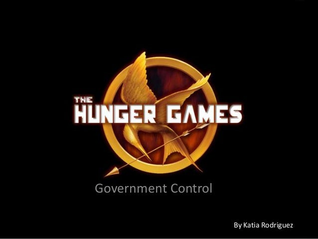Government Control By Katia Rodriguez