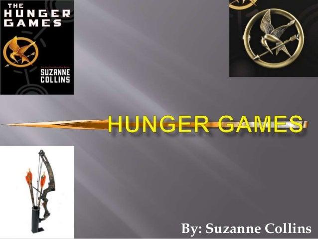 Hunger Games Jenni Kushion July 2011