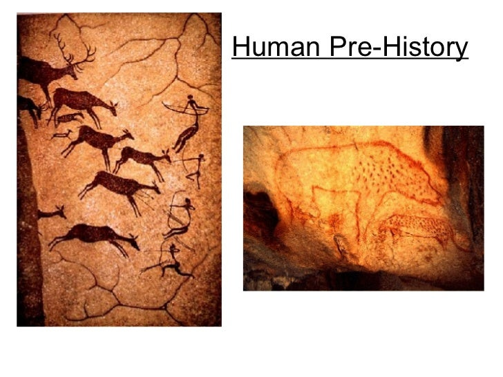 Paleolithic to Civilizations