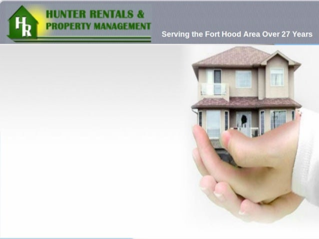 Since 1986, Hunter Rentals & Property Management has been providing creative solutions to your real estate needs with its ...