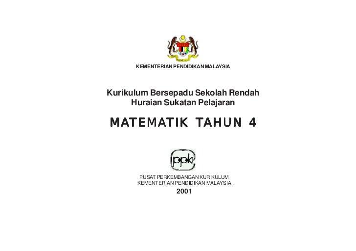 HSP Math Thn4