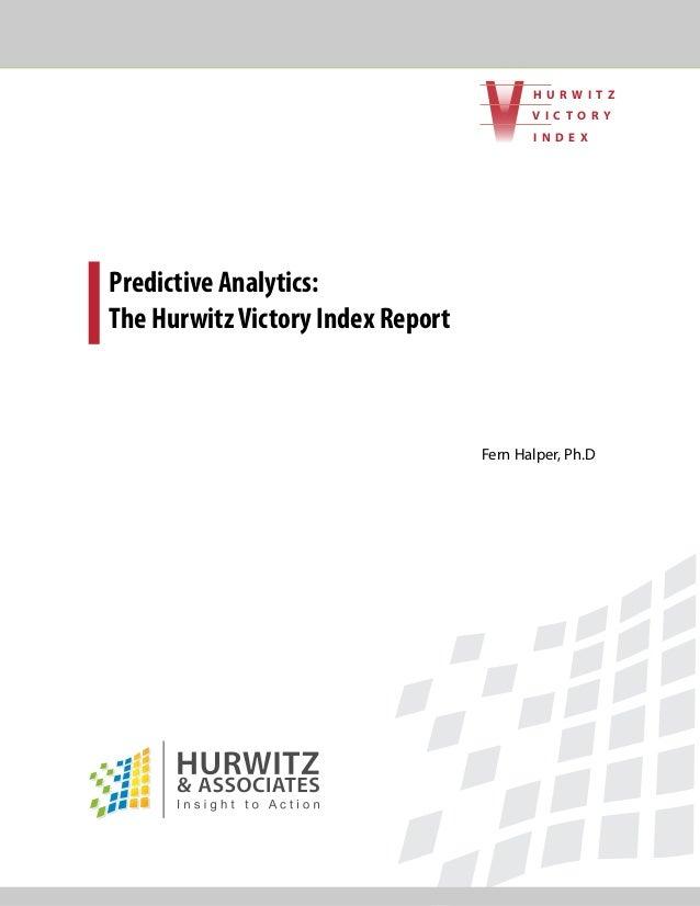 Hurwitz sas victory_report