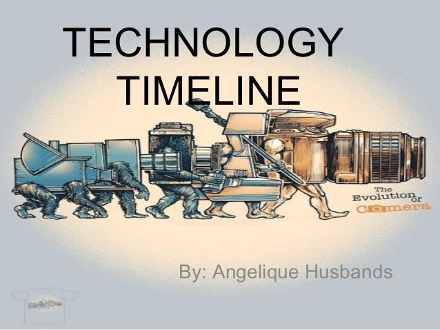 Husbands technology