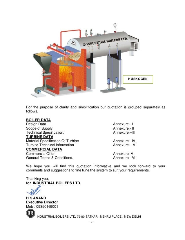 sahooradhakrishna husk based power plant  t kg fbc with single stage turbine for finance subsidy project related support contact