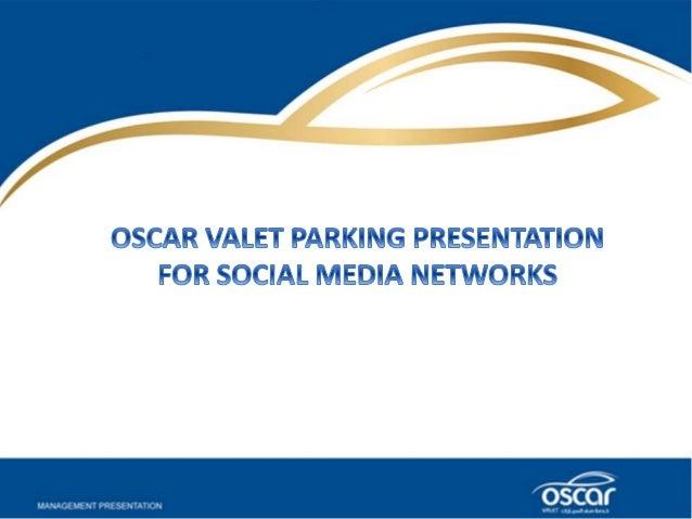 valet service business plan