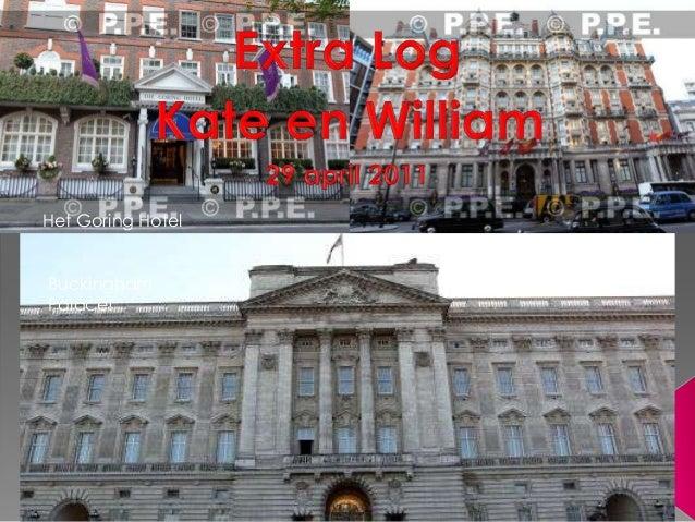 Het Goring Hotel                   Mandarin OrientalBuckingham         Hyde ParkPalace!