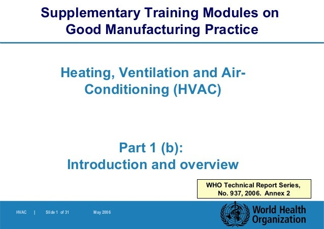 Heating and Air Conditioning (HVAC) good reseach topics