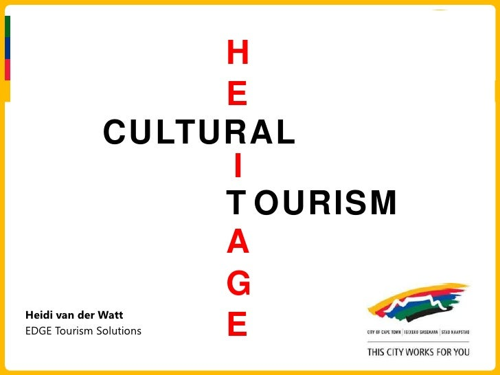 Cultural Heritage Tourism and Climate Change
