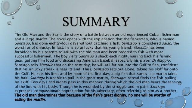 The Sea Essay