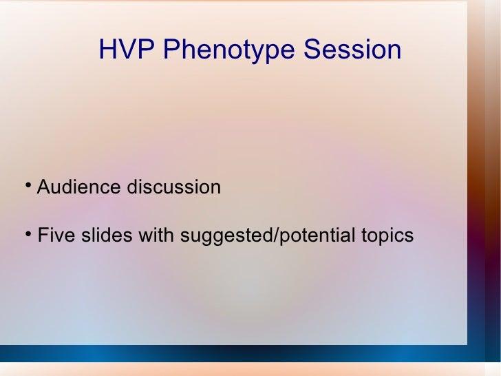 Setting Normative Function: Describing Phenotype