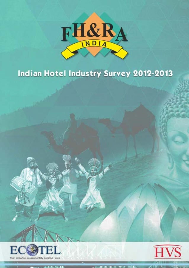 For more information, or additional copies of this document, please contact: Secretary General Federation of Hotel & Resta...