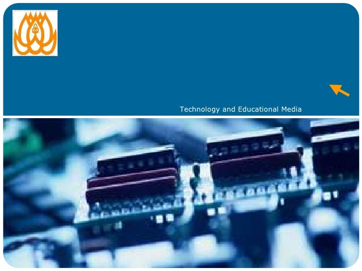 LOGO       Technology and Educational Media