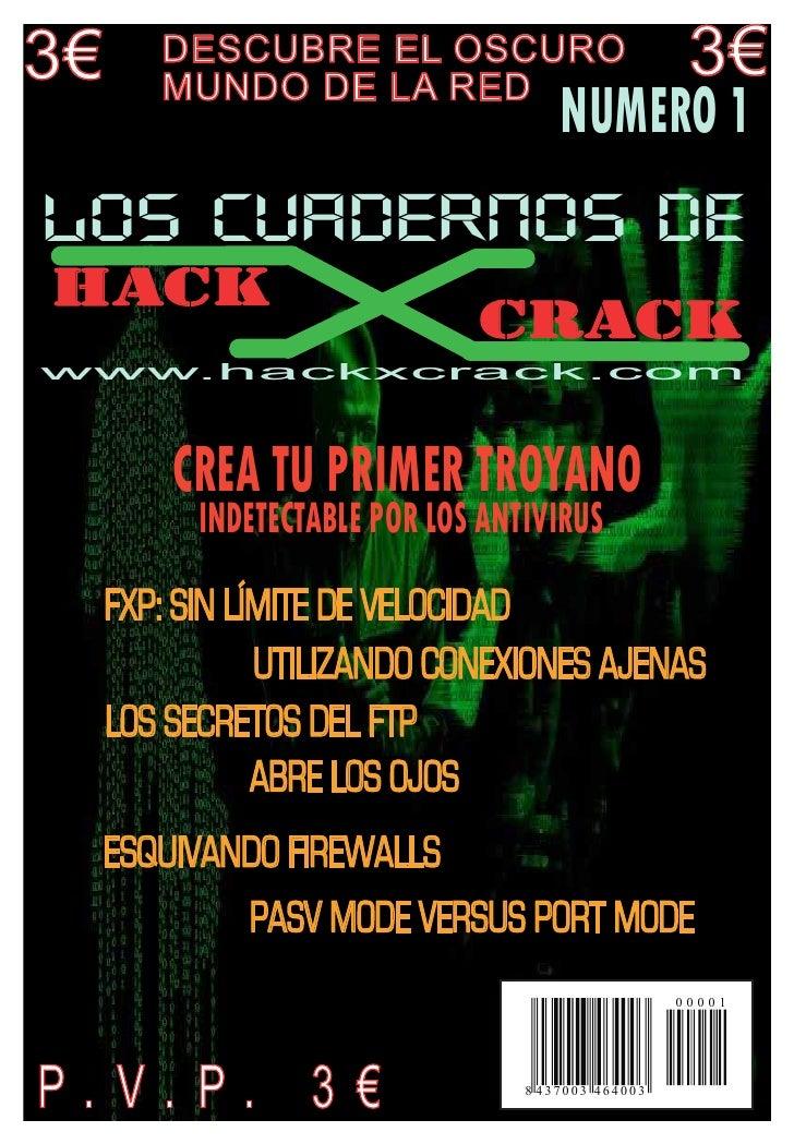 Hxc1 hacker