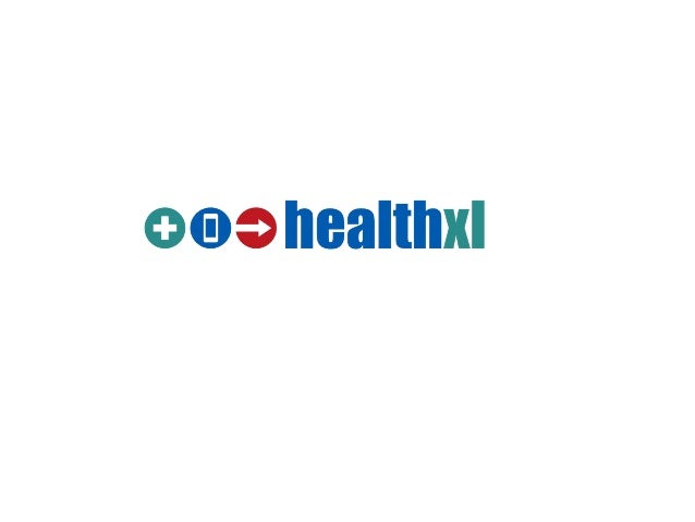 HealthXL 2014