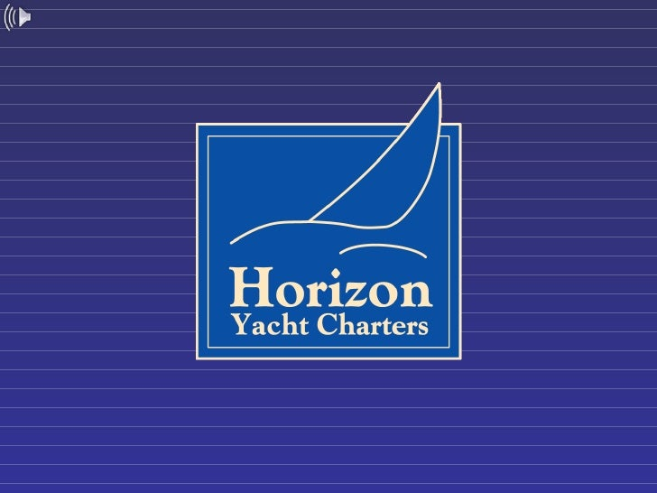 Horizon Yacht Sales Ownership brochure