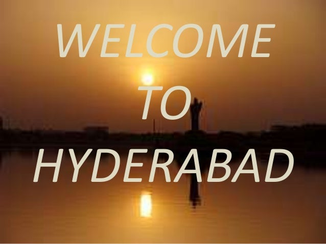 Hyderabad tourism places to be visited