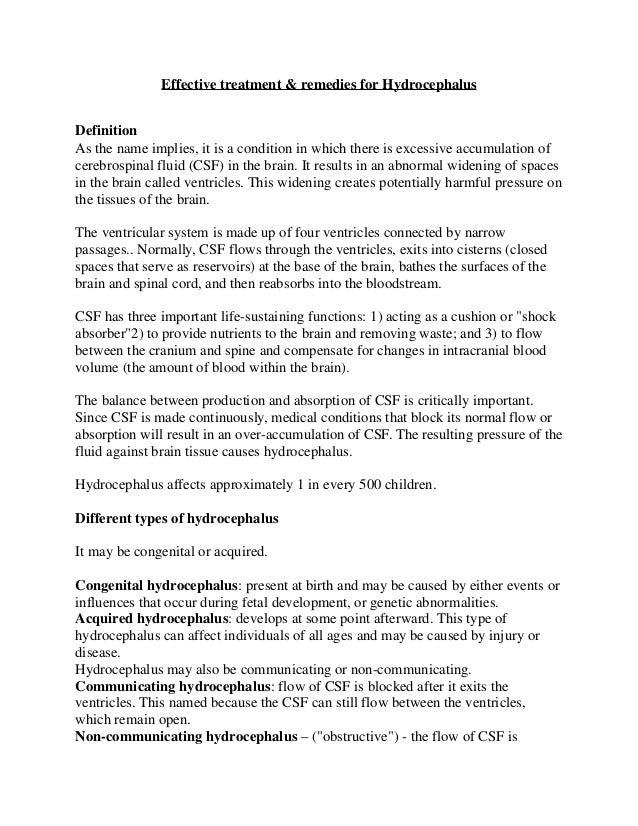 Effective treatment for hydrocephalus  in Mindheal Homeopathy clinic ,Chembur, Mumbai,Maharashtra,India.