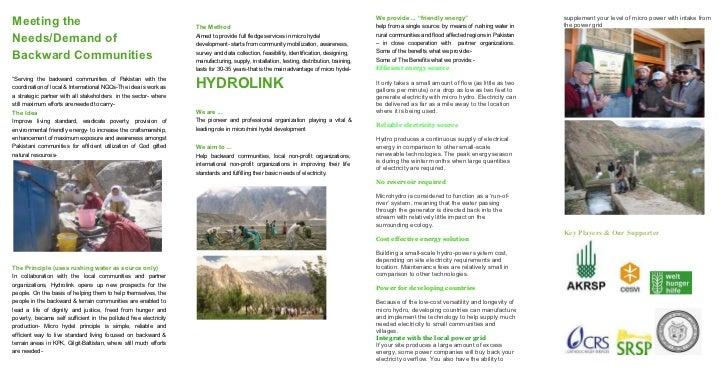 Hydrolink yous strategic_partner_ahead