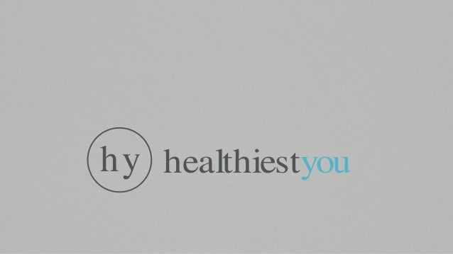 healthiestyouhy