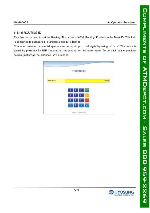 atm machine pdf